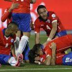 Agen Bola Eropa – Chile Diminta Tetap Kalem