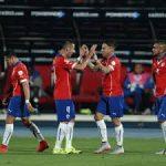 Bandar Bola – Chile Gulung Bolivia 5-0