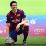 Bandar Bola Champions – Suarez Ingin Terus Raih Gelar