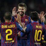 Bandar Bola Resmi – Enrique Dan Alves Bertahan Di Barca
