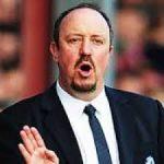 Bandar Bola Terbaik – Benitez Resmi Gantikan Ancelotti