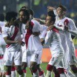 Agen Bola – Peru Taklukkan Paraguay