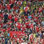 Taruhan Bola Berkualitas – Antusiasme Fans Arsenal