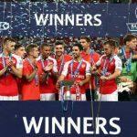 Taruhan Bola Ibcbet – Arsenal Raih Juara