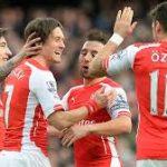 Taruhan Ibcbet Online – Arsenal Sabet Gelar Juara