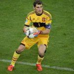 Taruhan Online Indonesia – Casillas Yang Terabaikan