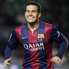 Agen Bola Sbobet - Pedro Gabung Chelsea