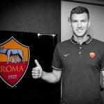 Agen Taruhan Terbaik – Dzeko Gabung Roma