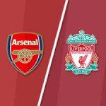 Bonus Agen Taruhan – Laga Sengit Arsenal Vs Liverpool