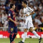 Judi Bola Ibcbet – Rekor Messi Dan CR7 Imbang