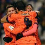 Taruhan Judi Bola – Barca Tekuk Roma 3-0