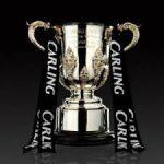 Tips Agen Taruhan – Hasil Laga Paruh Dua Piala Liga Inggris