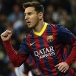 Pasar Taruhan Bola Sbobet – Messi Bahas Soal CR7 Dan Cedera
