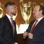 Prediksi Sbobet – Benitez & Ramos Tak Cocok?