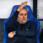 Agen Bola Indonesia – Mourinho Merasa Malu
