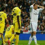 Agen Bola Terkini – Madrid Di kalahkan Villarreal