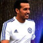Agen Judi Resmi – Pedro Bahagia Bersama Chelsea