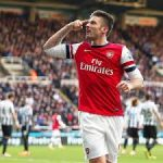 Bandar Ibcbet Asia – Pentingnya Gol Giroud Bagi Arsenal