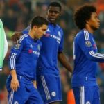 Pusat Agen Bola – Kekalahan Ke 9 Chelsea