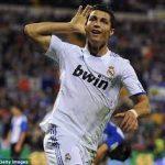 Bandar Judi Bola – Ketika Ronaldo Jawab Kritikan