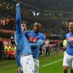 Cek Prediksi Bola – Napoli Mulai Gahar