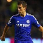 Tips Jitu Euro 2016 – Chelsea Ingin Hazard 'Kembali'