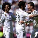 Info Judi Bola – Madrid Sikat Granada