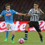 Judi Bola Online – Juve Hadapi Napoli Akhir Pekan Ini