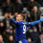 Pusat Judi Bola – Vardy Jadi Pahlawan Leicester