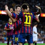 Taruhan Bola – Barca Hajar Atletico