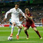 Arena Taruhan Resmi – Madrid Lolos Ke Babak 4 Besar