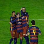 Bandar Judi Bola – Barcelona Menang Agregat 5-1