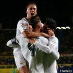 Judi Bola – Madrid Menang Tipis