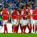 Judi Bola Tangkas – Arsenal Gagal Pertahankan Gelar