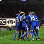 Pasaran Liga Eropa – Tur Pramusim Pertama Leicester