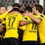 Taruhan Judi Handicap – Dortmund Hajar Tottenham