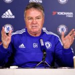 Tips Taruhan Judi – Hiddink, No Comment