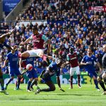 Bandar Bola Live – Leicester Di Tahan West Ham