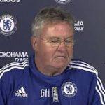 Bandar Bola Terpercaya – Hiddink Hiraukan Pengangkatan Conte