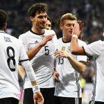 Judi Bola Terbesar – Jerman Mengamuk Melawan Italia