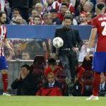 Judi Bola Terlengkap – Persiapan Atletico Berjalan Lancar