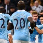 Pasaran Bola Liga – Bantai Stoke, City Geser Arsenal