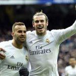 Pasaran Liga Inggris – Madrid Menang Dengan Dramatis