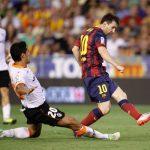 Taruhan Bola Live – Barcelona Kembali Telan Kekalahan