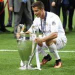 Bandar Taruhan Sbobet – Ronaldo Jadi Topskorer