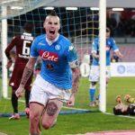 Bursa Bola Italia – Napoli Kalahkan Torino