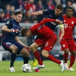Judi Bola Terbaru – Atletico Singkirkan Munchen