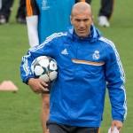 Klasemen Copa America – Zidane Optimis Madrid Juara