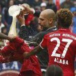 Pasaran Bola Live – Lewandowski Jadi Topskorer