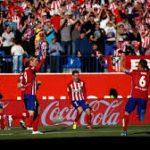 Prediksi Agen Bola – Atletico Kalahkan Rayo 1-0